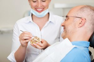 The Advantages And Disadvantages of Dental Implants