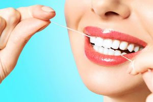 Are You Flossing The Right Way?