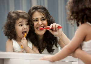 Brushing your Teeth After Breakfast Or Before?